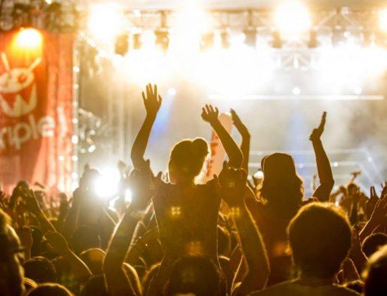 Triple J Music Festival